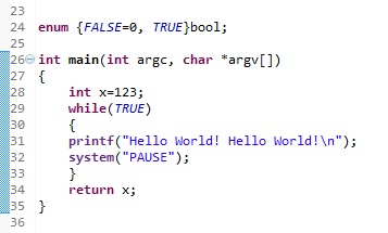 Hello World! Hello World! by MB