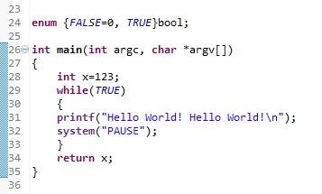 Hello World! Hello World! by MB